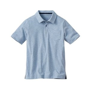 Boys Supersoft Jersey Polo | Boys New Arrivals Tops