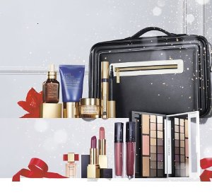 Estee Lauder Blockbuster Gift $62 With any Estee Lauder Purchase (A $385 Value) @ Belk