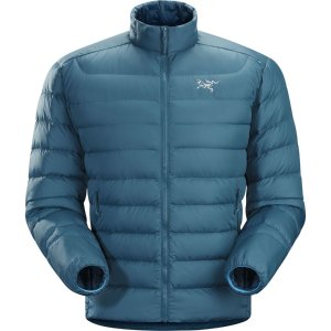 Arc'teryx Thorium AR Down Jacket - Men's | Backcountry.com