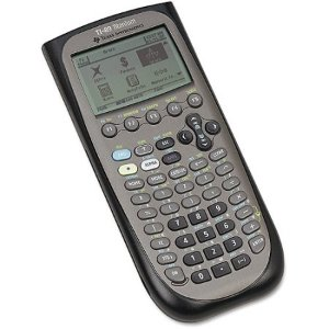 TI-89 Graphing Calculator