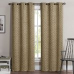 $16 VCNY 2-Pack Blackout Curtains