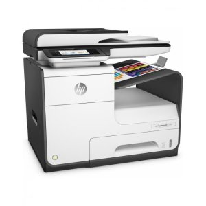 Save 50% ! Two of HP PageWide Color Inkjet All-In-One Printer On Sale @ Office Depot