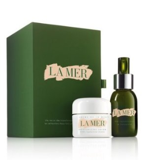 $395 La Mer 'Twice the Transformation' Collection ($530 Value)