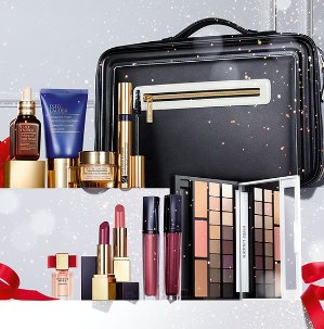 $62 Estée Lauder Blockbuster Purchase with Purchase @ Dillard's