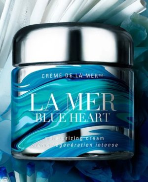Extended 1 Day! Up to $300 GIFT CARD La Mer Crème de la Mer World Oceans Day Limited Edition @ Neiman Marcus