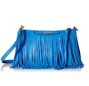 Rebecca Minkoff Finn Clutch Convertible Cross Body Bag