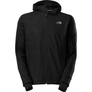 The North Face Kilowatt Ops Softshell Jacket - Men's | Backcountry.com