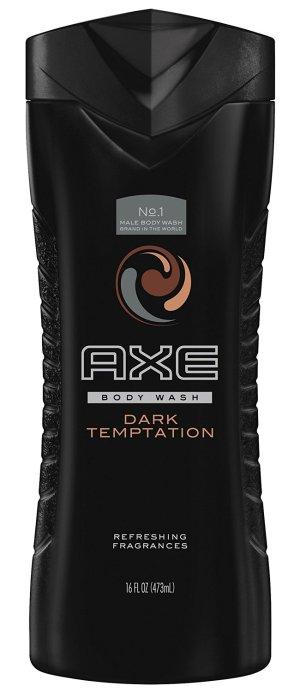 $2.26 AXE Shower Gel, Dark Temptation 16 oz