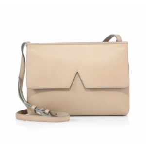 Vince - Vince Signature Collection Baby Crossbody Bag - saks.com
