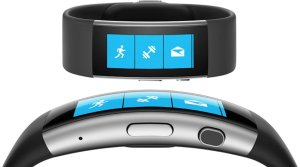 $99.99 Microsoft Band 2 - Small