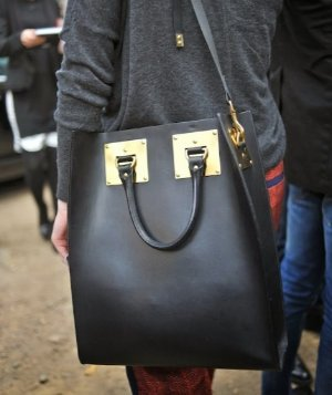 Dealmoon exclusive! Up to $150 Off Sophie Hulme Handbags @ Forzieri