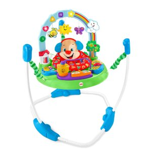 Fisher-Price Laugh & Learn Jumperoo - Fisher-Price - Babies
