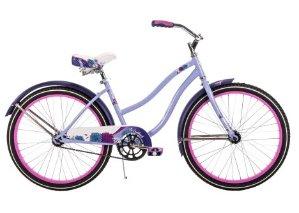 $79.97 (原价$99.97)24吋 Huffy 女士自行车