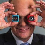 $64.99 Polaroid Cube HD 1080p Lifestyle Action Video Camera