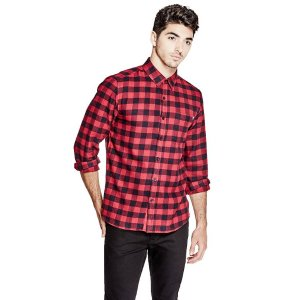 Homare Flannel Shirt