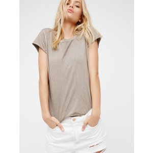 We The Free Kelly Tee at Free People Clothing Boutique