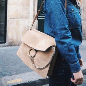 22% Off Chloe Women's Handbags @ Farfetch
