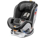 Chicco NextFit Zip Convertible Car Seat - Notte - Free Shipping