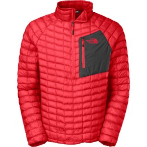 The North Face ThermoBall Insulated Pullover - Men's | Backcountry.com