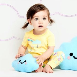 50% Off Sitewide + Free Shipping Kids and Babies Apparel Sale @ Children's Place