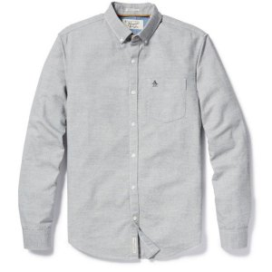 JASPE OXFORD SHIRT