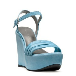 THE SUNDRAPED SANDAL