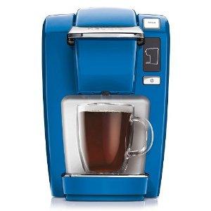 As Low As $48.99 Keurig K10/K15 Personal Coffee Brewer