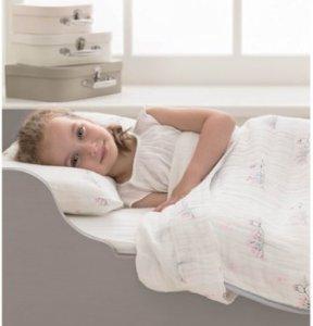 aden + anais Classic Toddler Bed in a Bag @ Amazon