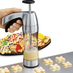 $11 Wilton® Cookie Pro Ultra II® Cookie Press Set