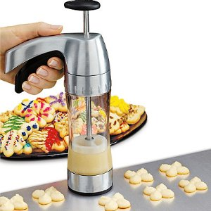 Wilton® Cookie Pro Ultra II® Cookie Press Set