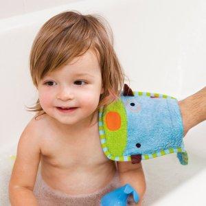 $19.95 Skip Hop Zoo Towel and Mitt Sets, Dog