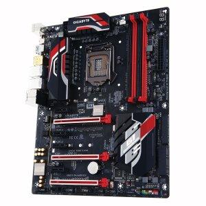 $121.75(原价$298.58)Gigabyte GA-Z170X-GAMING 5 Z170 ATX 主板