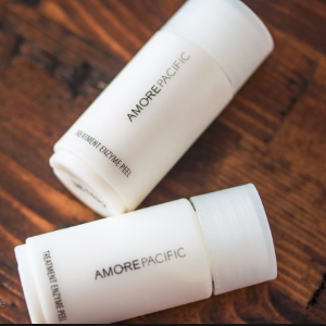 Free Treatment Enzyme Peelwith Any Order @ AMOREPACIFIC Dealmoon Doubles Day Exclusive!