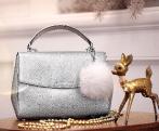 $129.99+$20 Giftcard MICHAEL Michael Kors Ava Small Top Handle Satchel Sale @ Macys.com