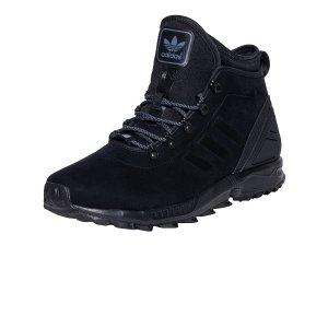 Adidas ZX FLUX BOOT - Black | Jimmy Jazz - AQ8433