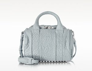 Dealmoon Exclusive! 20% OffAlexander Wang Handbags New Arrivals @ FORZIERI