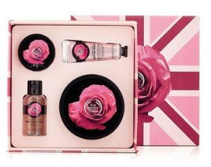 From $9Valentine's Day Gifts @ The Body Shop