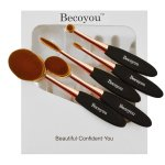 Becoyou Professional Makeup Brushes Set