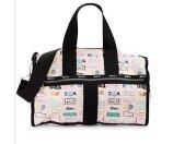 LESPORTSAC Weekender Duffel Bag