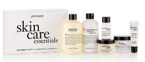 30% Off+ GWP on Select Gifts and Value-size Products @ philosophy