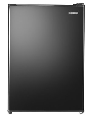 $49.99 Insignia™ - 2.6 Cu. Ft.Compact Refrigerator