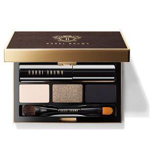 Golden Eye Palette - Shadow & Mascara | BobbiBrown.com