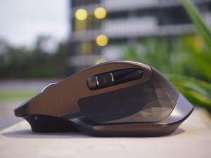 £34.99/$43.21 Logitech MX Master Wireless Mouse