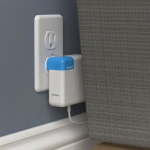 $19.95 Blockhead Side-Facing Plug for Apple Adapters and Chargers