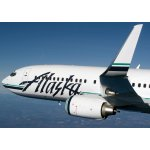 1-Way Domestic Airfares @ Alaska Airlines