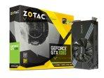 无敌价格了!$168.04免税包邮! ZOTAC GeForce GTX 1060 Mini显卡 3GB GDDR5显存 (支持VR)