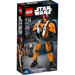 LEGO Constraction Star Wars Poe Dameron