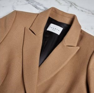 Up To 50% OffCoat Sale @ Sandro Paris