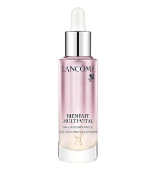 Dealmoon Exclusive! 50% OffBienfait Multi-Vital Daily Replenishing Oil @ Lancôme