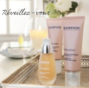 Free 10-Day Supply of 2 Best Sellers with Any Purchase @ Darphin